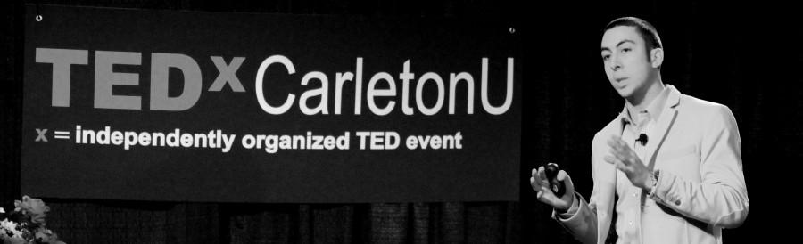 Michael Cacho TEDx Talk Brands Beyond Different